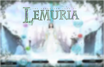 The Land Of Lemuria