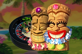 Aloha! Party Roulette