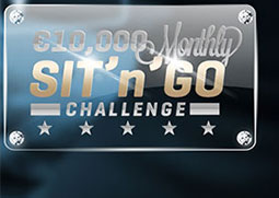 SNG Challenge