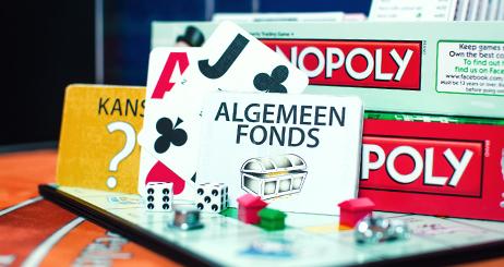 Monopoly week Live Blackjack