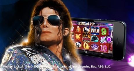 Michael Jackson King of Pop™