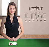 Live Blackjack HD