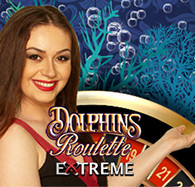 Dolphin Pearl Roulette